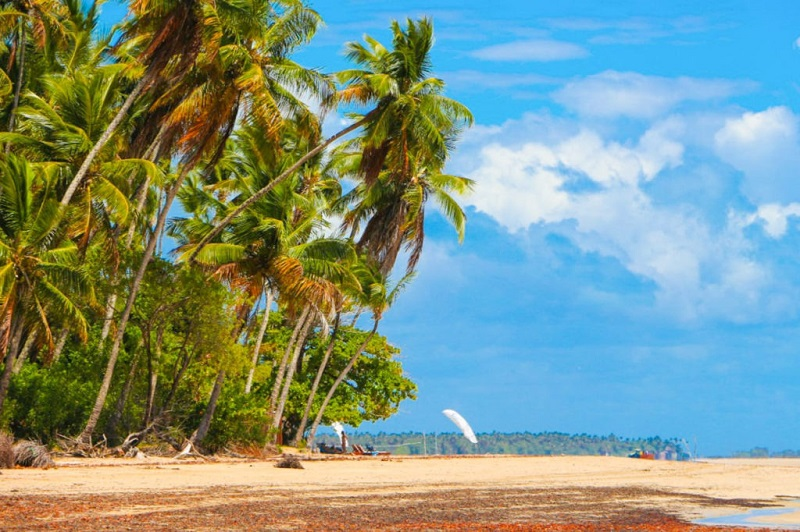 Boipeba, Bahia