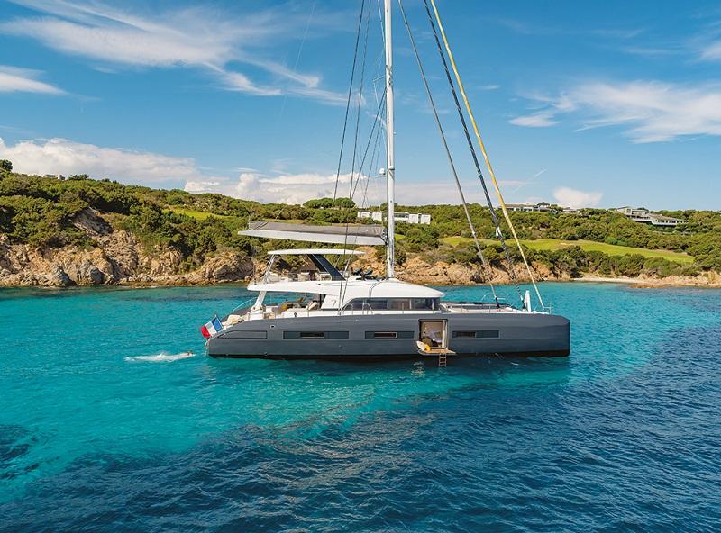Barco para ilhas baianas