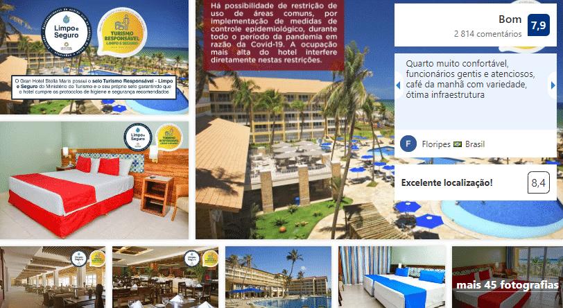 Gran Hotel Stella Maris Urban Resort & Conventions