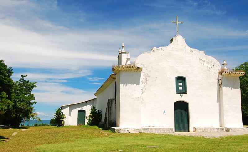 Igreja de São João Batista em Trancoso