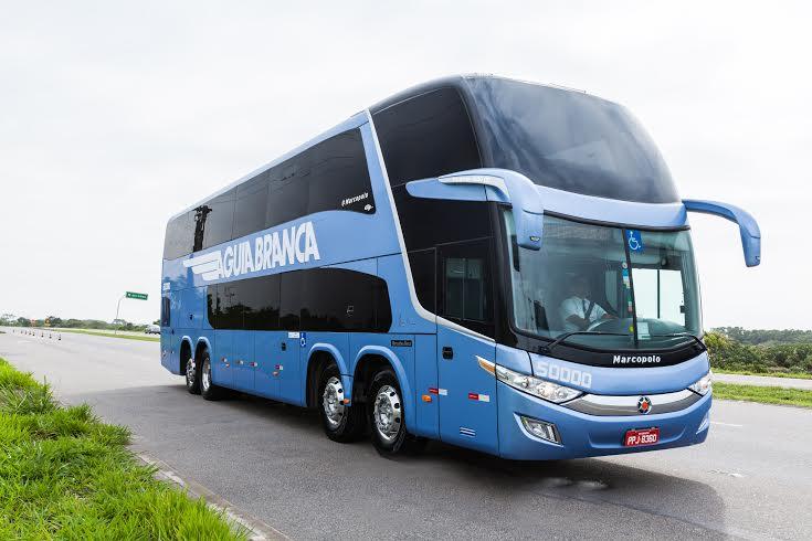 Ônibus em Salvador