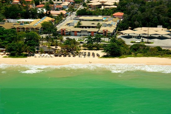 Praia de Mundaí