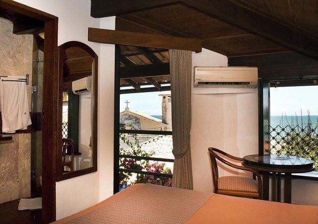 Hotéis bons e baratos para se hospedar em Salvador