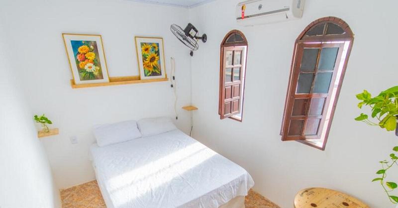 Melhores hostels em Salvador