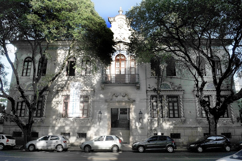 Museu em Salvador