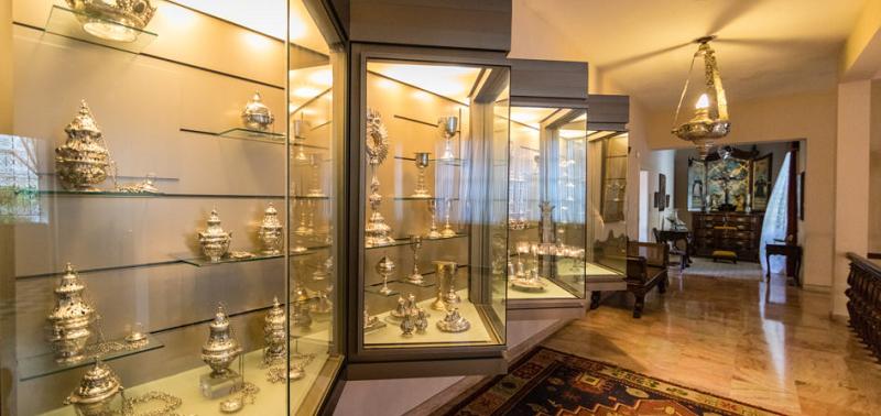 Exposição do Museu Carlos Costa Pinto