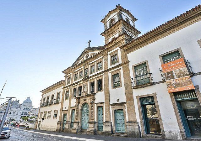 Melhores museus em Salvador
