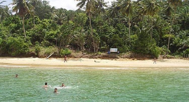 Como ir de Salvador para a ilha dos Frades