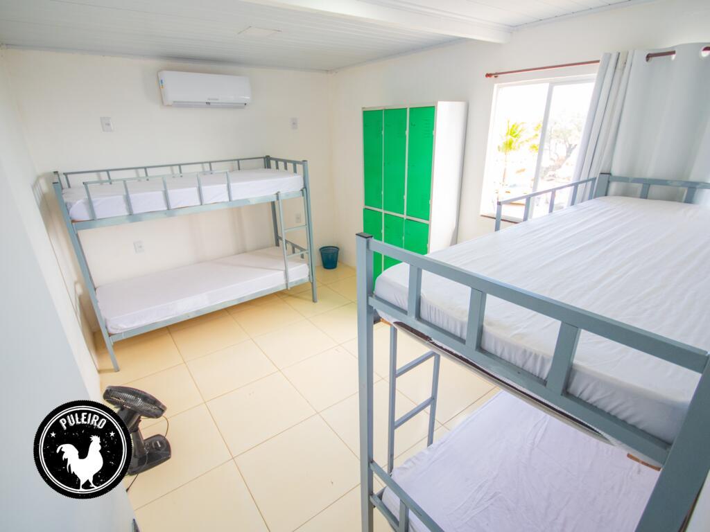 Quarto do Puleiro Hostel