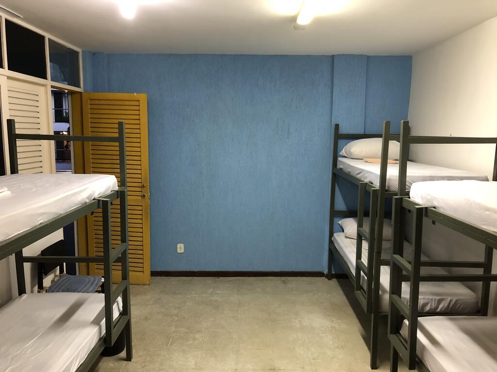 Quarto do Nomads Hostel Multicultural