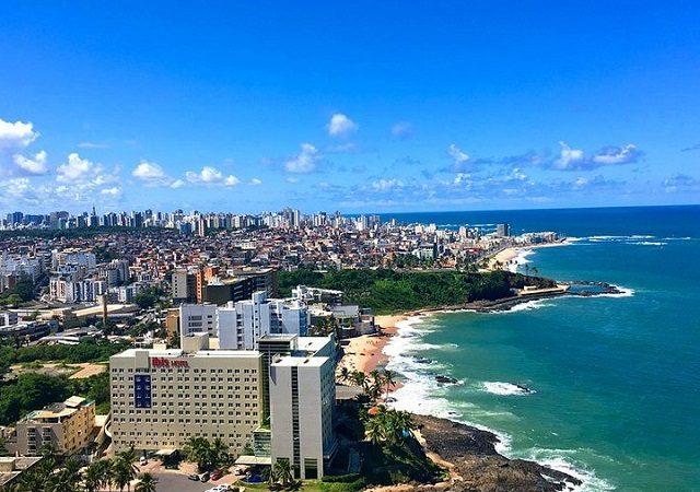 Roteiro de 2 dias em Salvador