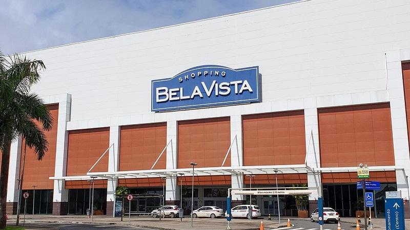 Shopping Bela Vista em Salvador