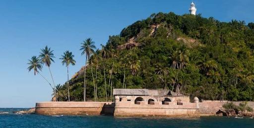 Fortaleza de Tapirandú