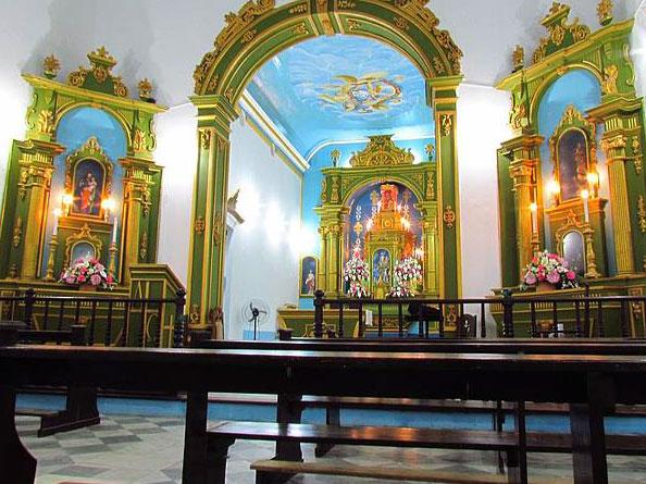 Igreja Nossa Senhora da Luz