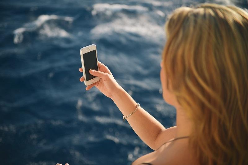 Atenção ao celular em Salvador