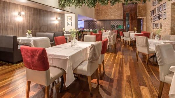 RestauranteAlfredo'Ro em Salvador