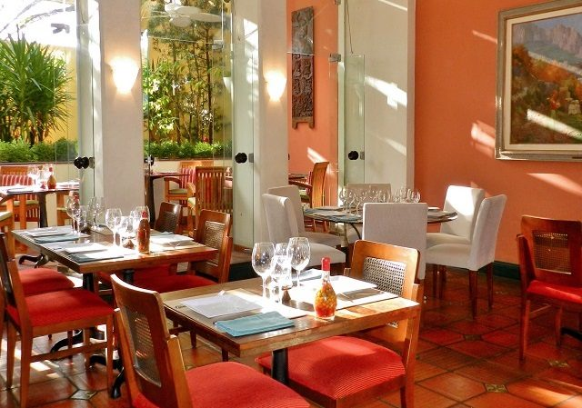 Melhores restaurantes do Pelourinho em Salvador